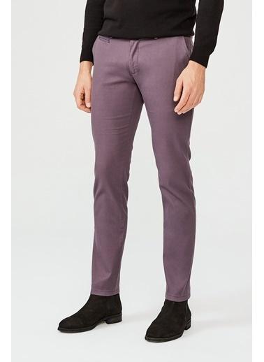 Avva Erkek   Pantolon A91Y3029 Mor